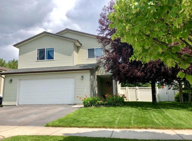 135 Getty Drive, Kalispell, MT 59901 (MLS #21912240) :: Performance Real Estate