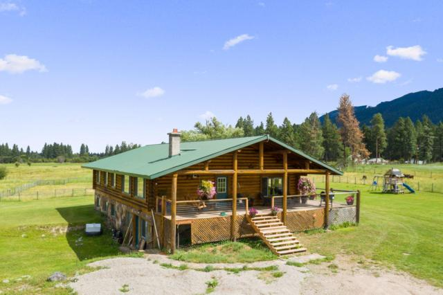 33292 Twin Creek Way, Ronan, MT 59864 (MLS #21912247) :: Brett Kelly Group, Performance Real Estate