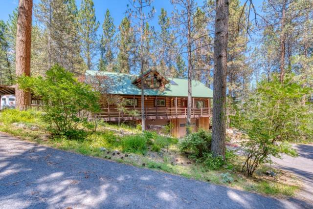 446 Tin Cup Road, Darby, MT 59829 (MLS #21912251) :: Brett Kelly Group, Performance Real Estate