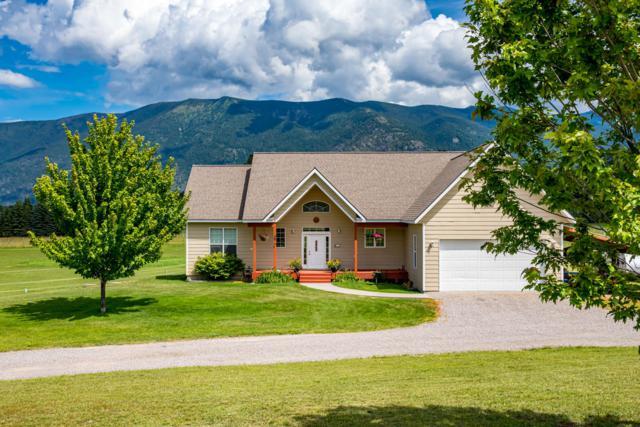 37 Garden Drive, Columbia Falls, MT 59912 (MLS #21912263) :: Brett Kelly Group, Performance Real Estate