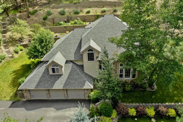 8900 La Salle Way, Missoula, MT 59808 (MLS #21912266) :: Brett Kelly Group, Performance Real Estate