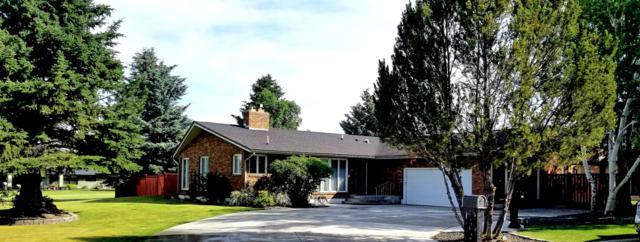 1 Bittersweet Drive, Butte, MT 59701 (MLS #21912269) :: Brett Kelly Group, Performance Real Estate