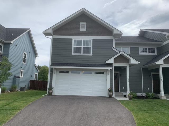 155 Stumptown Loop, Whitefish, MT 59937 (MLS #21912270) :: Performance Real Estate