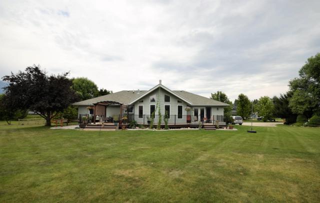 146 Autobahn Drive, Stevensville, MT 59870 (MLS #21912275) :: Brett Kelly Group, Performance Real Estate