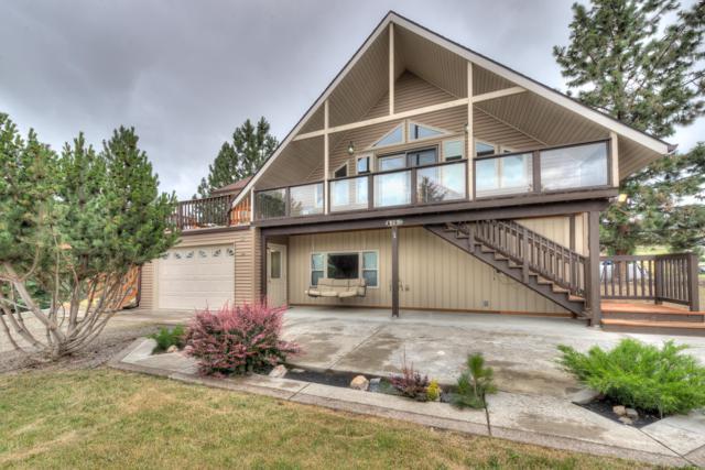 319 N Charlot Street, Hot Springs, MT 59845 (MLS #21912282) :: Brett Kelly Group, Performance Real Estate