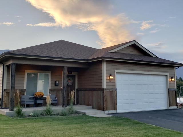801 2nd Avenue W, Columbia Falls, MT 59912 (MLS #21912283) :: Brett Kelly Group, Performance Real Estate