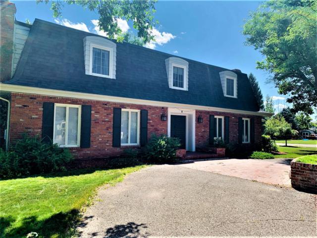8 Park Garden Estates, Great Falls, MT 59404 (MLS #21912285) :: Brett Kelly Group, Performance Real Estate