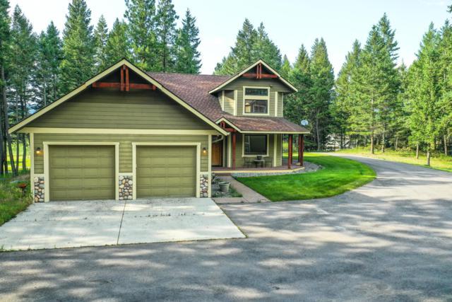 90 Irish Bend Lane, Columbia Falls, MT 59912 (MLS #21912527) :: Performance Real Estate