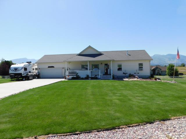664 Lone Willow Drive, Corvallis, MT 59828 (MLS #21912537) :: Performance Real Estate
