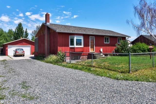 704 E Groschell Street, East Helena, MT 59635 (MLS #21912556) :: Performance Real Estate