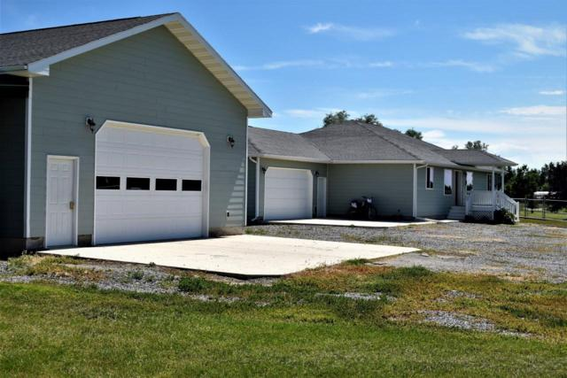 33 Hwy 287 Bypass, Toston, MT 59643 (MLS #21912572) :: Andy O Realty Group