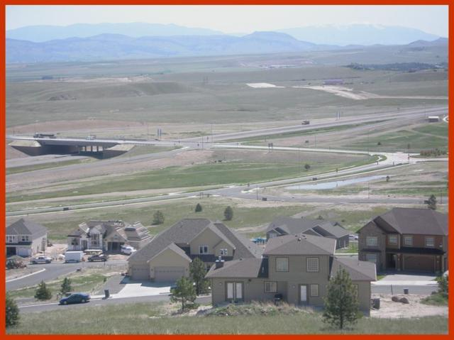 3189 Saddle Drive, Helena, MT 59601 (MLS #21912604) :: Andy O Realty Group