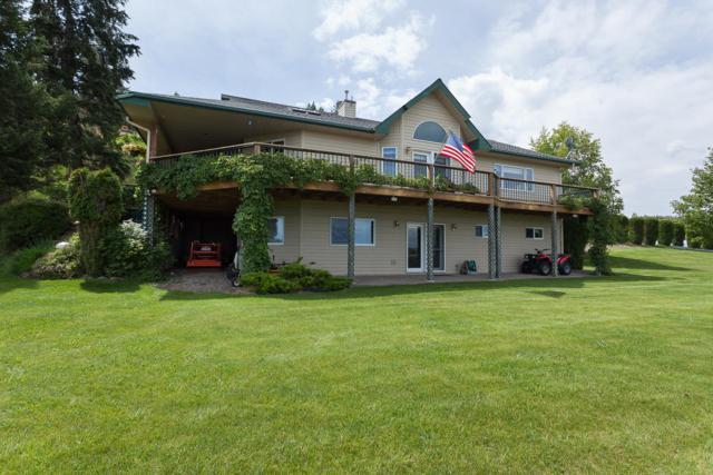 152 Wilson Heights, Kalispell, MT 59901 (MLS #21912740) :: Performance Real Estate