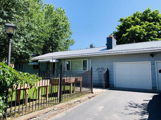 610 N Grove Street, Missoula, MT 59804 (MLS #21912785) :: Performance Real Estate