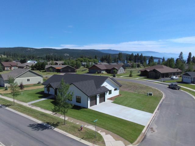 715 Mill Camp Road, Bigfork, MT 59911 (MLS #21912871) :: Performance Real Estate