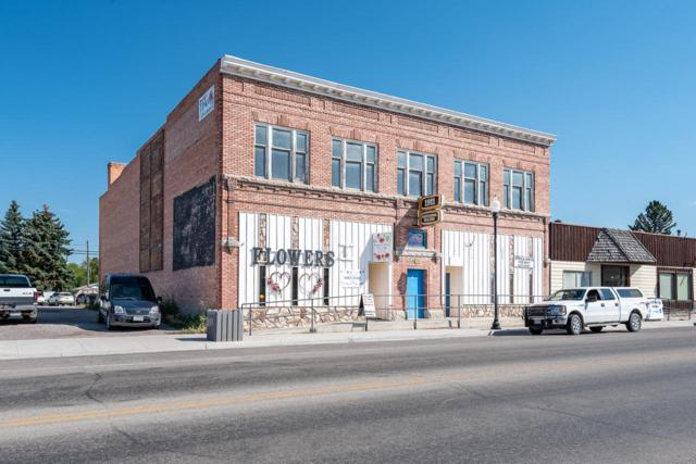 415 Broadway Street, Townsend, MT 59644 (MLS #21912900) :: Performance Real Estate