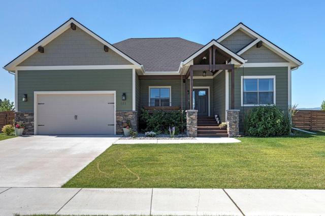 122 Lazy Creek Way, Kalispell, MT 59901 (MLS #21912916) :: Performance Real Estate