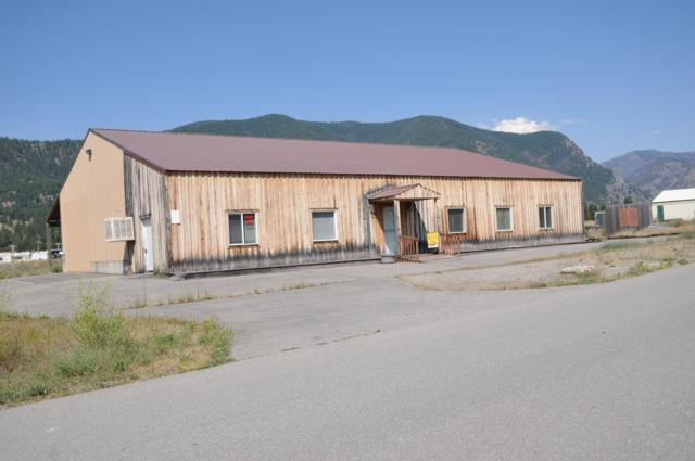 3009 Industrial Way, Thompson Falls, MT 59873 (MLS #21912919) :: Andy O Realty Group