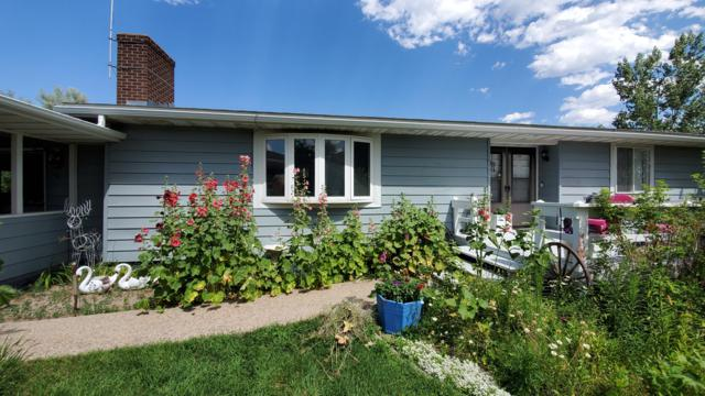 116 Manor Drive, Townsend, MT 59644 (MLS #21912936) :: Performance Real Estate