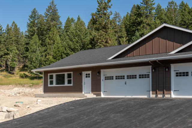 123 Crystal View Court, Lakeside, MT 59922 (MLS #21913137) :: Andy O Realty Group