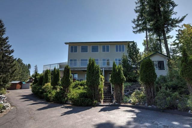 540 Masters Court, Whitefish, MT 59937 (MLS #21913173) :: Andy O Realty Group