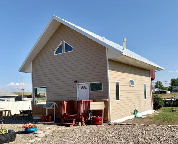 1812 29th Avenue S, Great Falls, MT 59405 (MLS #21913217) :: Andy O Realty Group