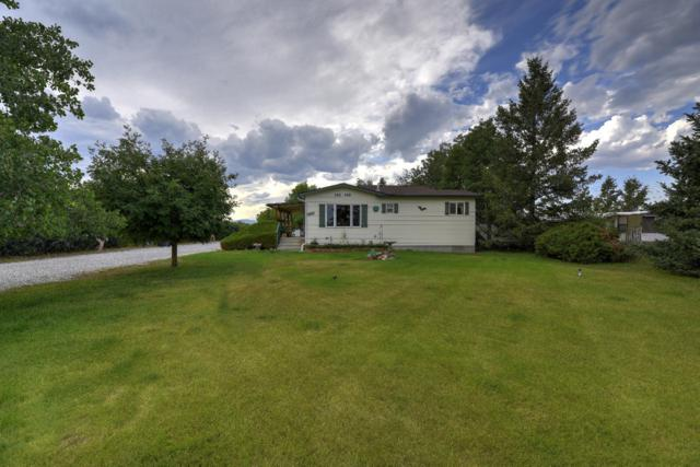 3360 Von Rauch Road, Helena, MT 59602 (MLS #21913224) :: Andy O Realty Group