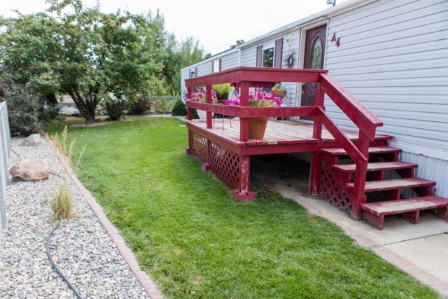 5820 N Montana Avenue, Helena, MT 59602 (MLS #21913284) :: Performance Real Estate
