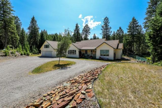 539 Rolling Ridge Drive, Kalispell, MT 59901 (MLS #21913337) :: Performance Real Estate