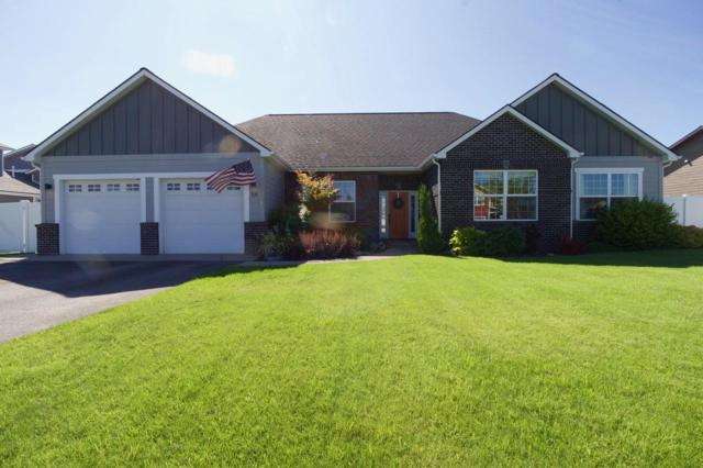 54 Mackinaw Way, Somers, MT 59932 (MLS #21913376) :: Performance Real Estate