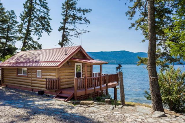 51965 Lake Mary Ronan Road, Proctor, MT 59929 (MLS #21913502) :: Performance Real Estate