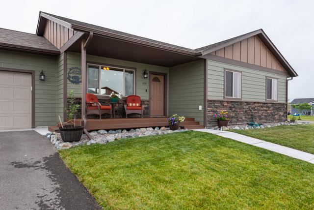 610 Triple Creek Drive, Kalispell, MT 59901 (MLS #21913576) :: Performance Real Estate