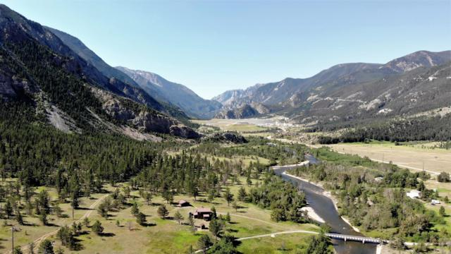 22 Rainbow Ranch Road, Nye, MT 59061 (MLS #21913656) :: Performance Real Estate