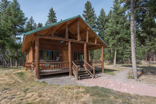 171 Fir Lane, Condon, MT 59826 (MLS #21913702) :: Andy O Realty Group