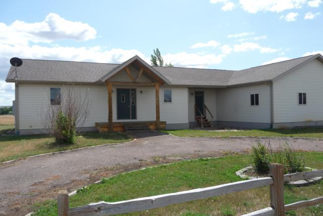 25 Timber Lane, Vaughn, MT 59487 (MLS #21913706) :: Performance Real Estate