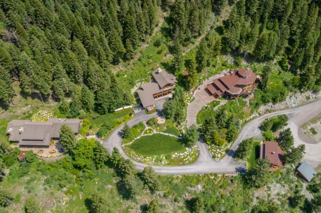 Eagles Nest Lane, Whitefish, MT 59937 (MLS #21913719) :: Performance Real Estate