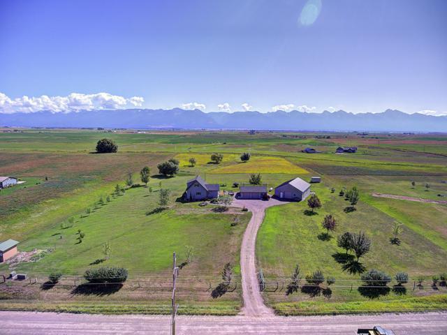 43866 Cornelius Road, Ronan, MT 59864 (MLS #21913748) :: Performance Real Estate