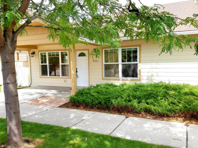 2112 S 7th Street W, Missoula, MT 59801 (MLS #21913754) :: Andy O Realty Group