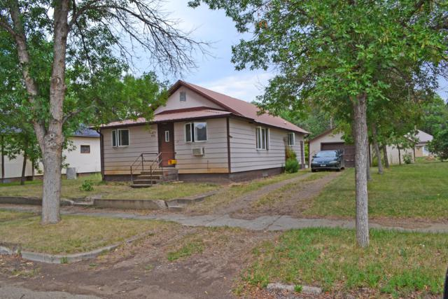 406 S Mcdonald Avenue, Terry, MT 59349 (MLS #21913756) :: Performance Real Estate
