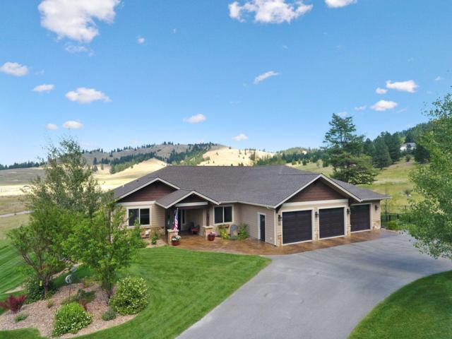 163 Bison Circle, Kalispell, MT 59901 (MLS #21913768) :: Performance Real Estate
