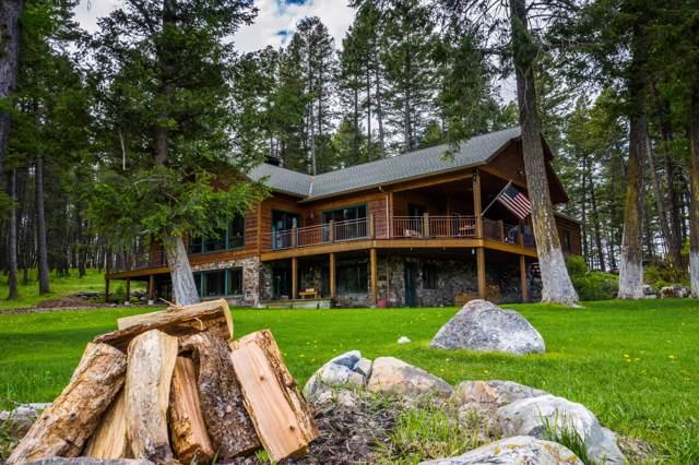 300 Bowdish Road, Kalispell, MT 59901 (MLS #21915491) :: Performance Real Estate