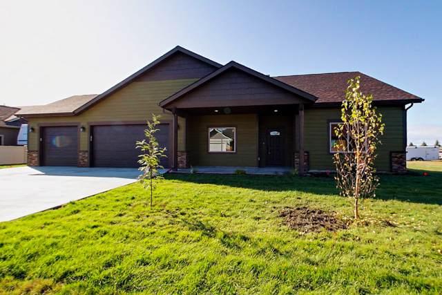 194 Taelor Road, Kalispell, MT 59901 (MLS #21915515) :: Performance Real Estate