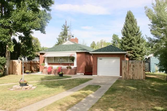 2923 3rd Avenue N, Great Falls, MT 59401 (MLS #21915518) :: Performance Real Estate