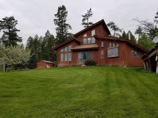 585 Spring Creek Road, Somers, MT 59932 (MLS #21915520) :: Performance Real Estate