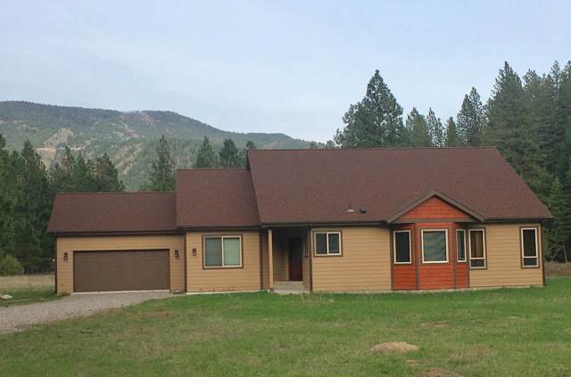 1243 Reardon Lane, Alberton, MT 59820 (MLS #21915540) :: Performance Real Estate
