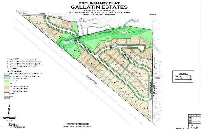 Gallatin Estates, Waldo Road, Missoula, MT 59808 (MLS #21915543) :: Performance Real Estate