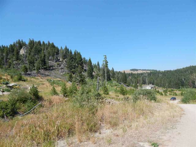 76 Big Indian Gulch, Clancy, MT 59634 (MLS #21915553) :: Andy O Realty Group