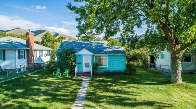 810 Longstaff Street, Missoula, MT 59801 (MLS #21915555) :: Performance Real Estate