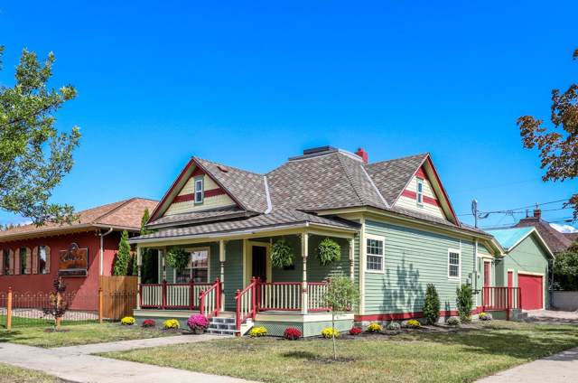 45 5th Avenue W, Kalispell, MT 59901 (MLS #21915556) :: Performance Real Estate