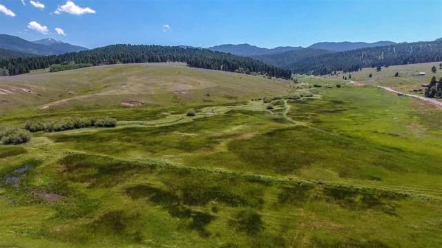 550 Basin Creek Road, Butte, MT 59701 (MLS #21915562) :: Performance Real Estate